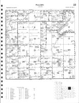 Pulaski Township, Morrison County 1987